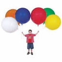 "Round Balloons Qualatex 36"" Latex Balloons"