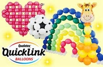 Quick Link Balloons by Qualatex