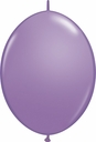"12"" Qualatex Spring Lilac Quick Link Arch Balloons 50 per bag"