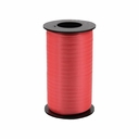 "Red Wide Curling Ribbon 3/8"" x 750'"