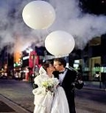 "30"" & 36"" Round Wedding & Advertising Balloons"