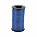 "Berwick Royal Blue Thin Curling Ribbon 3/16"" x 1500'"