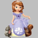 Sofia the First Air Walker