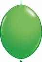 "Quick Link Balloons 12"" Spring Green Quick Link Balloons 50 ct"