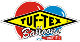 "11"" through 96""  TUF TEX  Latex Balloons"