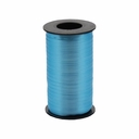"Berwick Turquoise Thin Curling Ribbon 3/16"" x 1500'"