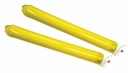 Yellow Thunder Stadium Sticks 1 Pair (2 Sticks)