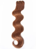 "18"" Virgin Body Human Hair"