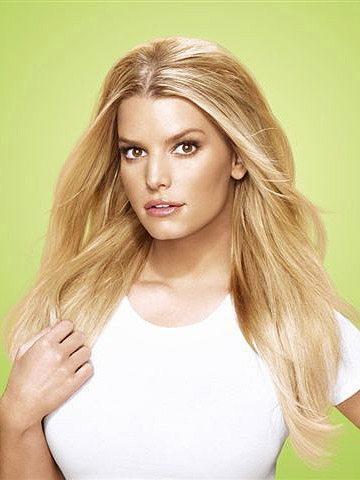 Hairdo Extensions Jessica Simpson Ken Paves 36