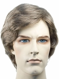 Better Men's Wig (Discount Version)