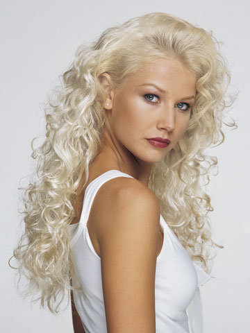 Fantasia Synthetic Wig by Revlon