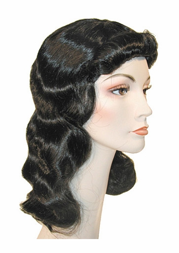 lois lane by lacey costume wigs