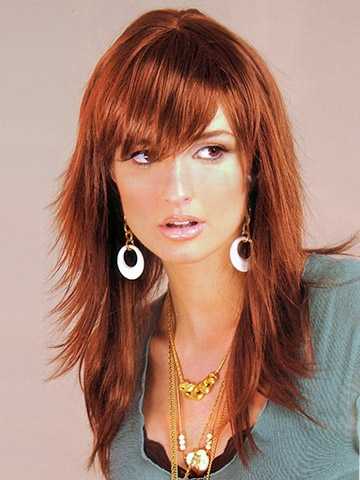 Runway Fashion Synthetic Wig By Forever Young