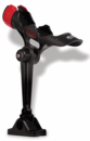 "<font color=""#ff0000"">NEW in 2014 </font>Big Jon Mark Martin Signature Series Universal Rod Holder"