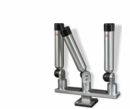 Big Jon Multi-Axis Rod Holders