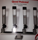 "<font color=""#ff0000"">NEW in 2014 </font>Big Jon Quik Draw Rod Holders"