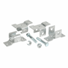 CE SMITH BOLT ON SPRING HANGER BRACKET KIT