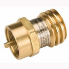 Coleman 1 Pound Grill Adapter Gold 3000002656