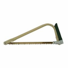 Coleman 15 Inch Bow Saw White/Green/Black 2000016460