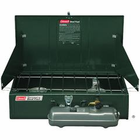 Coleman 2 Burner Dual Fuel Powerhouse Stove Green 3000000791
