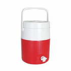 Coleman 2 Gallon Beverage Jug With Faucet Red 5592C703G
