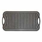 Coleman 20 In x 10.5 In Cast Iron Griddle Black 2000016382