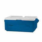 Coleman 24 Can Party Stacker Cooler Blue 3000000433