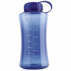 Coleman 32 Oz Hourglass PC Bottles Yllw/Pnk/Lt Bl 2000016364