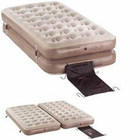 Coleman 4-N-1 Quickbed Airbed Tan 2000014922