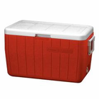 Coleman 48 Quart Red Personal Cooler 3000000154