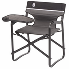 Coleman Chair Deck Aluminum W/Swivel Table 2000007752