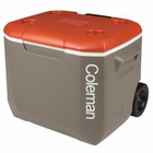 Coleman Cooler 40Qt Whld Xtr Dgry/Org/Lgry 3000002556