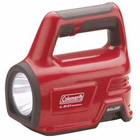 Coleman CPX 6 Heavy-Duty LED Flashlight Red 2000008544