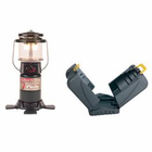Coleman Deluxe Propane Lantern w/Hard Carry Case 2000004176