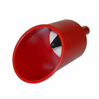 Coleman Filter Funnel Red 2000016489