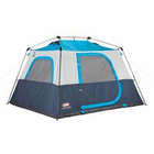 Coleman Instant Cabin 6 W/Mini-Fly Tnt Gry/Bl/Nvy 2000015671
