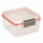 Coleman Large Watertight Storage Container Clear 2000016542