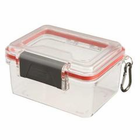 Coleman Medium Watertight Storage Container Clear 2000014511