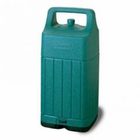 Coleman Propane Lantern Hard-Shell Carry Case Teal 288A763T