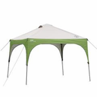 Coleman Shelter 10X10 Straight Leg Square Canopy 2000004410