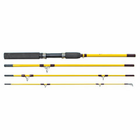 Eagle Claw Pack Rod Spin 6'6M 4Pc