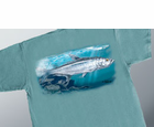 Flying Fisherman T-Shirts (Short Sleeved)