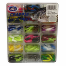 Lures Assorted