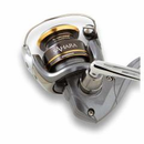 Shimano Symetre Spinning Reel 500 Clam SY500FLC
