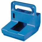 Vexilar Genz Blue Box Carrying Case  BC-100
