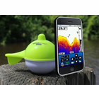 Vexilar T-Pod SmartPhone Fish Finder SP100