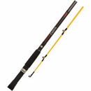 Zebco Catfish Fighter Spin Rod 12ft 2pc MH