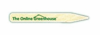 8 inch Wooden Label w/ Logo (25/pk)