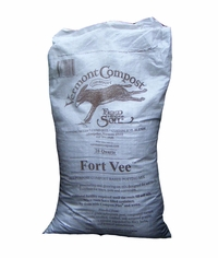 All Purpose Fortified Potting Mix (Fort V) 20qt bag