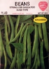 Beans - Stringless Green Pod